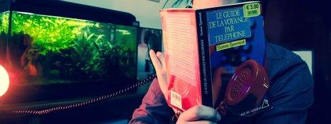 Qu'est-ce qu'une mauvaise voyance par téléphone ? | Weird | Scoop.it