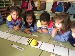Robotizando el Gonzalo: programando desde Educación Infantil | robòtica i programació | Scoop.it