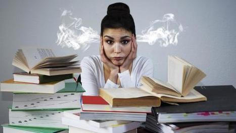 Can you really trick your brain to work more efficiently? | BehaviourWorks threads | Scoop.it