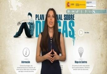 App para prevenir el consumo de drogas en jóvenes | Educación | Scoop.it