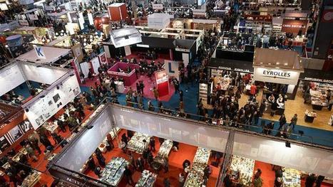 Salon du livre2015 : un bilan en cinq points | Le Figaro | Kiosque du monde : A la une | Scoop.it