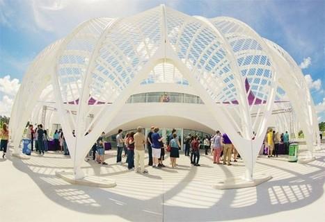 Nova universidade nos EUA inaugura biblioteca sem livros em papel - Globo.com | Bib.linhas | Scoop.it