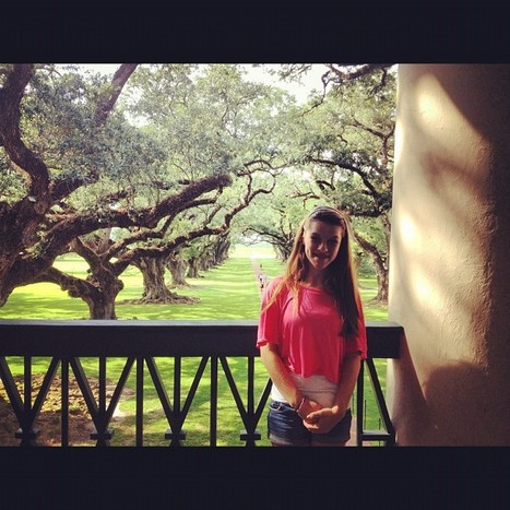 photo | Oak Alley Plantation: Things to see! | Scoop.it