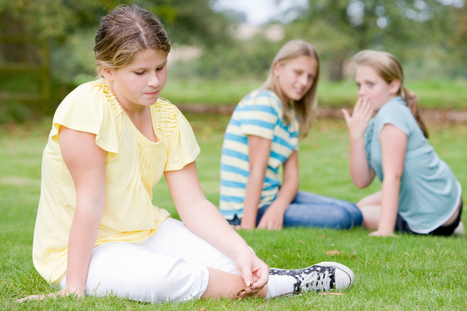 3 Ways an Early Childhood Assistant Can Prevent Bullying | Education | Scoop.it