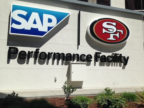 From the field to the cloud, SAP champions big data as new MVP in sports | Open Innovation and Business Intelligence | Scoop.it