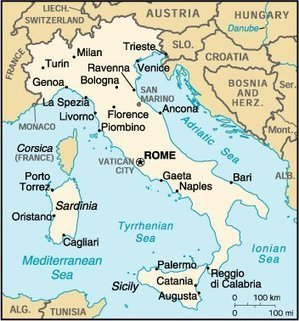 Italy - Language, Culture, Customs and Etiquette | global-etiquette | resources | Kwintessential | cultural awareness | Scoop.it