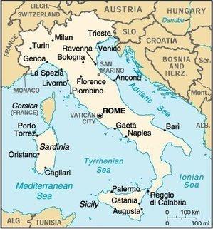 Italy - Language, Culture, Customs and Etiquette | global-etiquette | resources | Kwintessential | Italian culture | Scoop.it