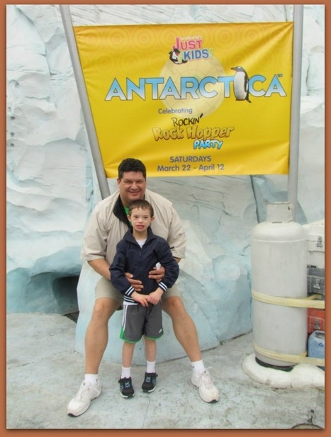 How To Do Disney For Both Business and Pleasure During Springbreak - Part 1 | Special & Determined | A Special Needs Mom Blog | Special Needs Parenting | Scoop.it