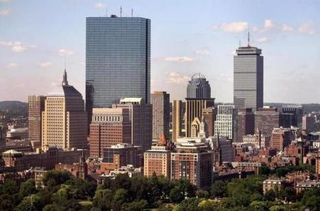 Apps don't make a city smart - The Boston Globe | The Programmable City | Scoop.it