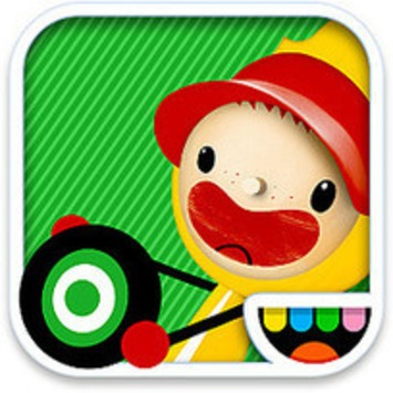 Een nieuwe app uit de Toca-serie: Toca Cars | Apps voor kinderen | Scoop.it