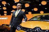 Pour ses voitures connectées, Renault-Nissan se branche avec Microsoft | Dig Data | Scoop.it