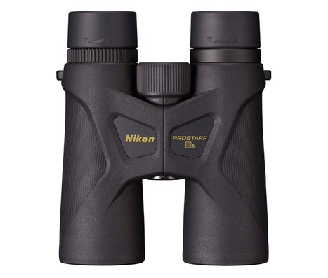 Nikon PROSTAFF 3S Binoculars Announced - Best Binocular Reviews | World of Optics | Scoop.it