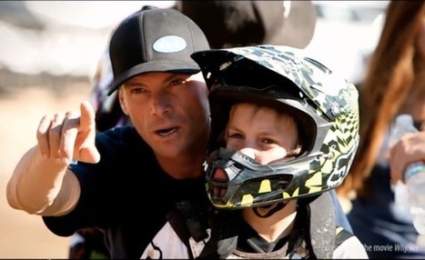 "Why We Ride Says, ""Thank you, Dad."" + Video » Motorcycle.com News 