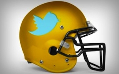 NFL Stars Learn Tough Lessons on Twitter   Prozac Moments   Scoop.it