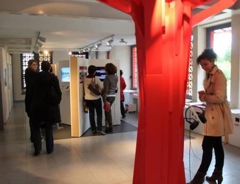 L'Auvergne en visite à l'office de tourisme de Villeneuve sur Lot (47) | Actu Réseau MOPA | Scoop.it