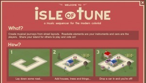 Isle of Tune | The 21st Century | Scoop.it