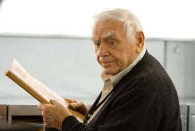 Ernest Borgnine en 5 films   Je, tu, il... nous !   Scoop.it