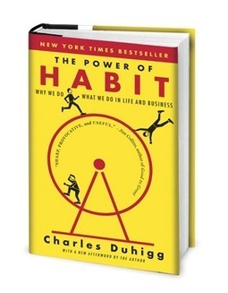 The Power of Habit by Charles Duhigg | Influence vs manipulation | Scoop.it