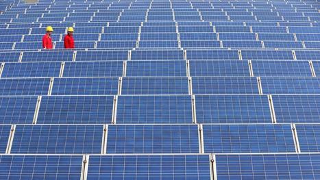 COP21 : trois raisons de voir la Chine comme un (étonnant) leader de la lutte contre les gaz à effet de serre | Options Futurs Rio+20 | Scoop.it