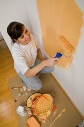 Cutting Edge Painting - A reliable painting company | Cutting Edge Painting | Scoop.it