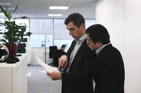 Comment travailler avec les Chinois | Commerce france - chine | Scoop.it