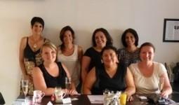 Une première rencontre de blogueuses du pays salonais super réussie   Tendances gastronomiques et innovations culinaires   Scoop.it