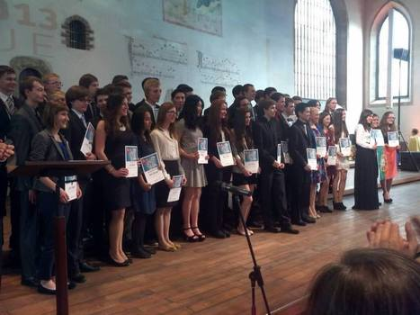 Europe promotes the best young scientists projects | Science Communication in Europe | Scoop.it