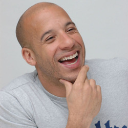 Vin Diesel (Multiracial) | Mixed American Life | Scoop.it
