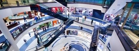 Dossier | La nouvelle génération de malls à la pointe de l'innovation | Commerceconnecté | Scoop.it