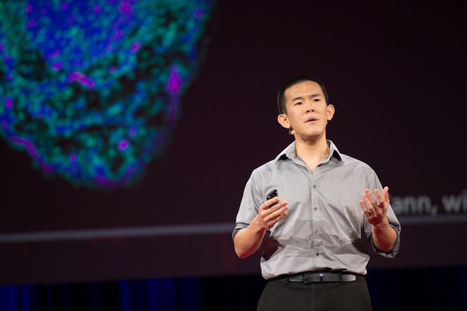 How parasites turn our thinking sideways: Ed Yong at TED2014 | TED Blog | santé | Scoop.it