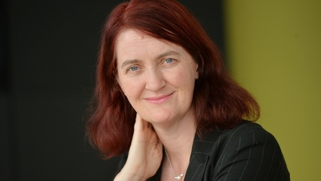 Emma Donoghue: 'You don't feel like a queen on the red carpet, you feel a bit of a loser' | The Irish Literary Times | Scoop.it