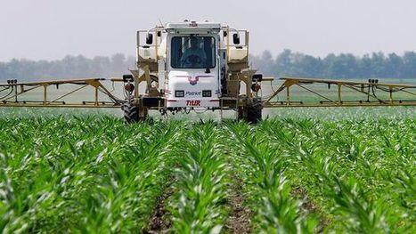 Audio RTS 8 mn: #Glyphosate dangereux pr #santé ?Les dessous d'1 controverse scientifique #herbicide #RoundUp #Monsanto #santé | Infos en français | Scoop.it