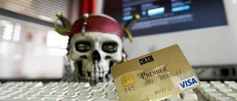 La France numéro un de la fraude à la carte bancaire en Europe | Autres Vérités | Scoop.it