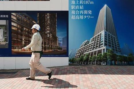 Asia's commercial property deals set for record year - CNBC.com | Investment Property Direct | Scoop.it