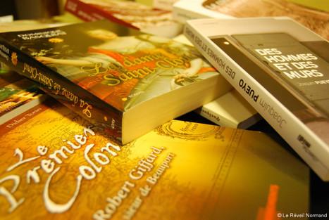 Verneuil-sur-Avre Lire à Verneuil : le Salon du livre est maintenu | Actus Verneuil sur Avre | Scoop.it