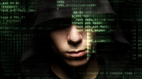 Why Cybercrime Targets Small Business | Finance Math | Scoop.it