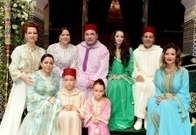 Mariage du prince Moulay Rachid - Picture | Live Soccer TV - Watch Free Football Online | Scoop.it