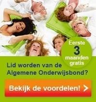 'Door hoge werkdruk geen tijd voor excellentie' - Algemene Onderwijs bond   Honours op de HU (Hogeschool Utrecht)   Scoop.it