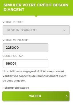 rachat de credit Credit Agricole après simulation en ligne | Rachat de crédits | Scoop.it