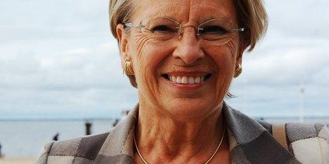 MAM en campagne pour les Européennes à Arcachon | UMP élections européennes | Scoop.it