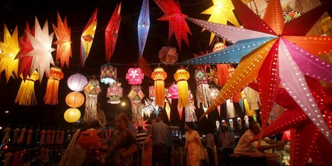 Diwali: Celebrating the Light of Wisdom - Huffington Post | Sri Sri Ravi Shankar | Scoop.it