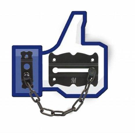 Cómo proteger tu Fan Page de Facebook | MarKetingneando | Seo, Social Media Marketing | Scoop.it