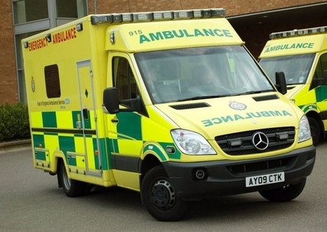 Essex: Union criticises appointment of private company to run patient transport service | Paramedic safety | Scoop.it