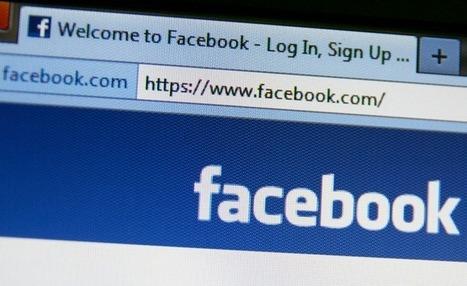 Facebook pourrait se lancer dans les services bancaires pour monétiser son audience | FrenchWeb.fr | Tout sur les réseaux sociaux | Scoop.it