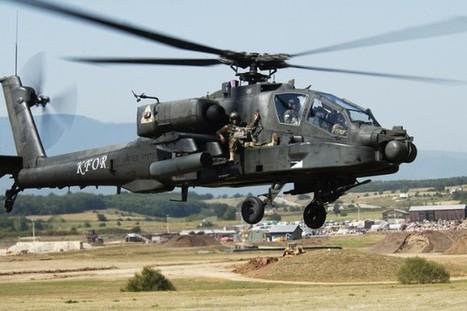 Feu vert américain à la vente de matériel militaire à quatre pays arabes | DEFENSE NEWS | Scoop.it