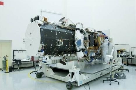 Novo satélite WorldView 3 fará imagens com muito mais resolução | Geoprocessing | Scoop.it
