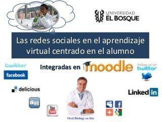 Las redes sociales en el aprendizaje virtual centrado en el alumno | Educacion, ecologia y TIC | Norma_digital | Scoop.it