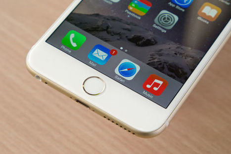 Woman ordered to provide her fingerprint to unlock seized iPhone | Internet and Cybercrime | Scoop.it