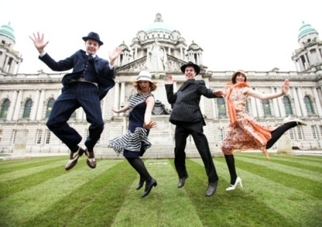 Roaring back to the 1920s - Larne Times | Roaring 1920's Historical Events | Scoop.it