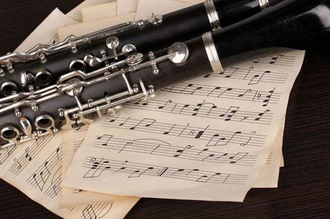 New Evidence Links Music Education, Higher Test Scores | Music Education | Scoop.it